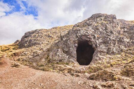 Clutters Cave, Malvern Hills