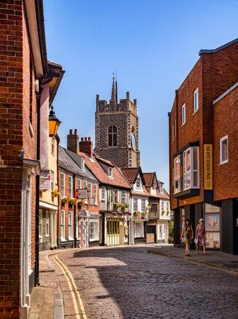 Princes Street, Norwich