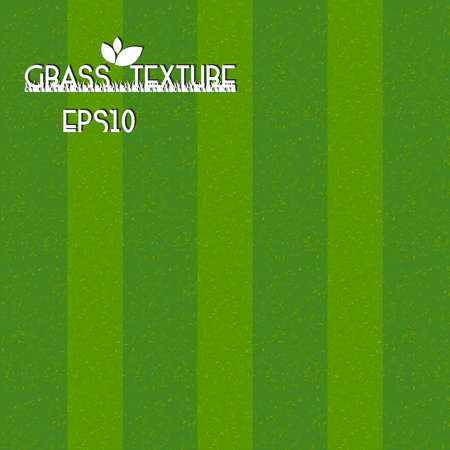 floor plant: illustration of a golf grass texture Stock Photo