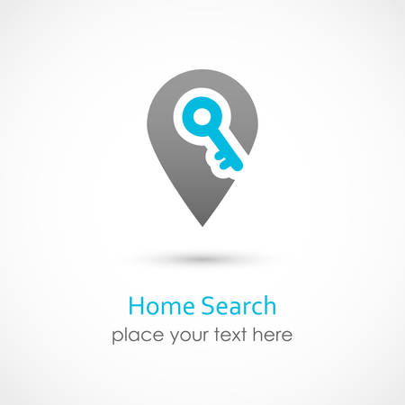 privileges: illustration of a Home Search