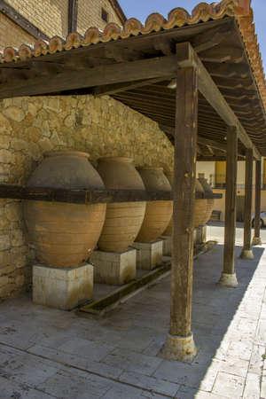 edificación: Jule 2013, los vasos de agua, Torremocha del Jarama - Madrid