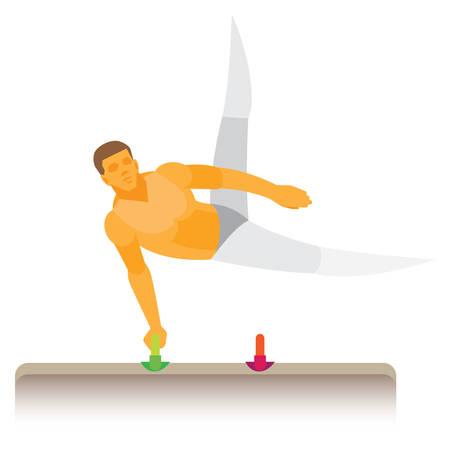 gymnast.man