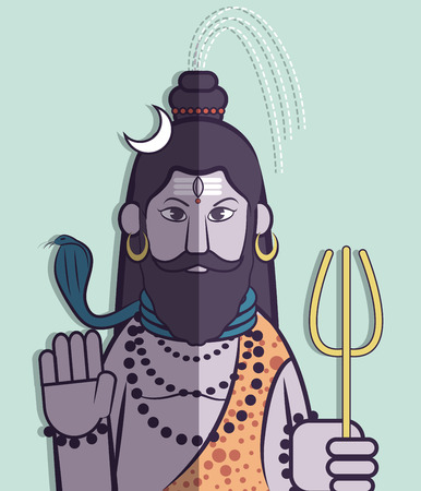 shiva: Lord shiva