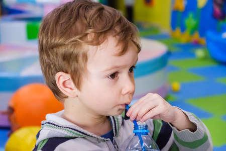Play kid child fun playground happy childhood, equipment plastic.