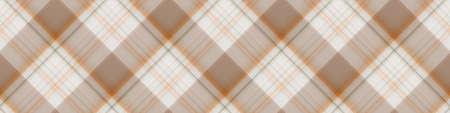 Tartan textile background scottish fabric, cloth texture. Banque d'images