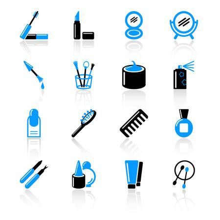 hairspray: cosm�ticos iconos
