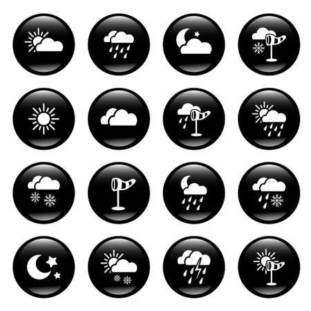 weather icons photo