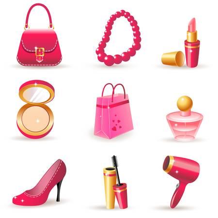 fragranza: sogno signora s icone