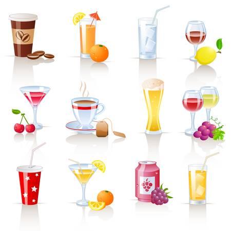 drank iconen