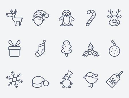 Natale icone