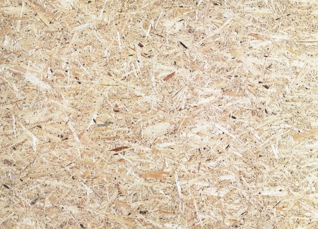 OSB  oriented strand board texture Imagens - 21401060