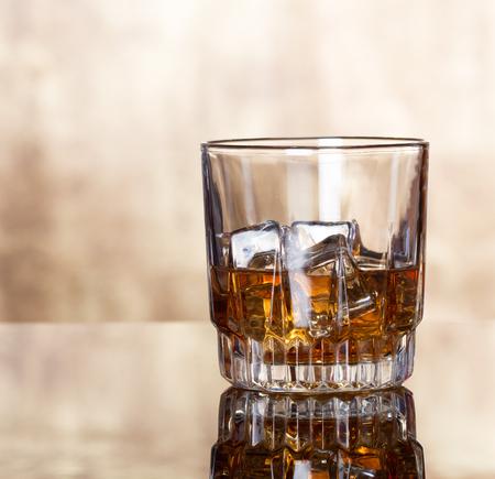 whiskey on the rocks: Whiskey on the rocks