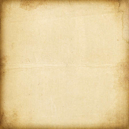 Old Paper Texture. Cardboard. Abstract style background. Texture of old yellowed paper. Texture of beige paper.