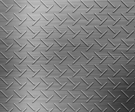 pattern of metal background Stock Photo - 5884492