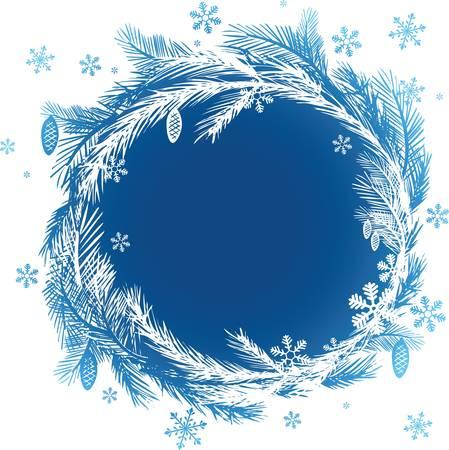 Christmas banners. Design element. Stock Vector - 8340857