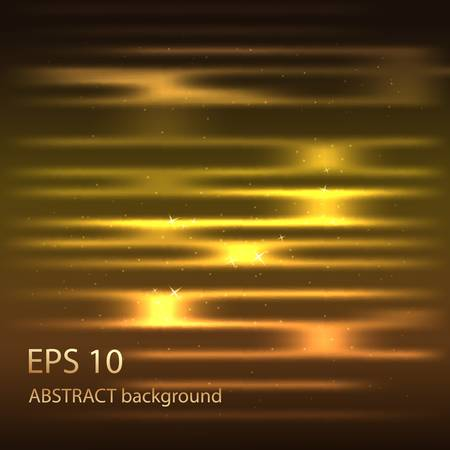 backgrounds texture: gold abstract background