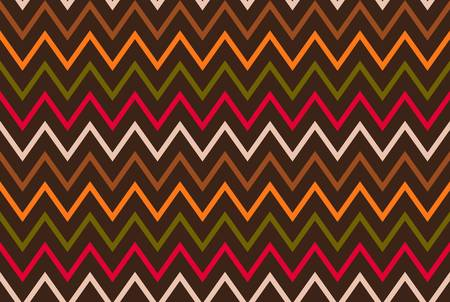 ethnic mexican seamless abstract pattern.  Vector