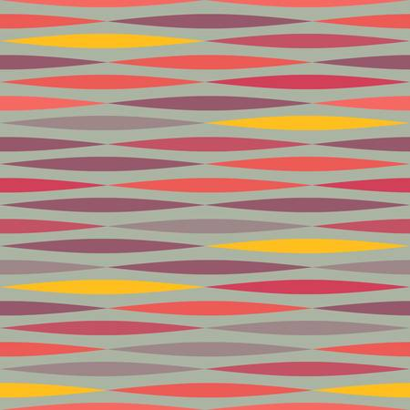 abstract ethnic seamless mexican geometric pattern. Vector