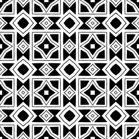 keltische muster: abstrakte ethnischen nahtlose Hintergrund