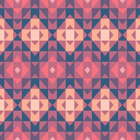 ethnic pattern: abstract ethnic seamless background