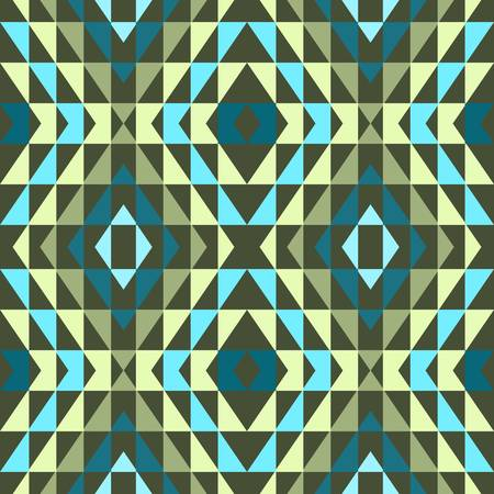 repetition: abstract ethnic seamless background