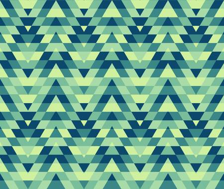 abstract ethnic seamless background illustration Illustration