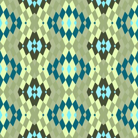abstract ethnic