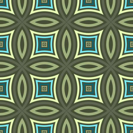 abstract ethnic seamless background illustration Vector