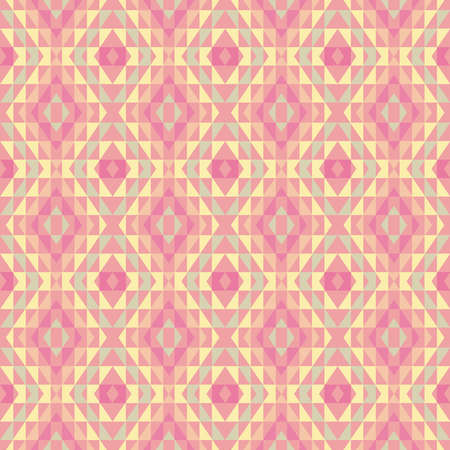 abstract fabric seamless background