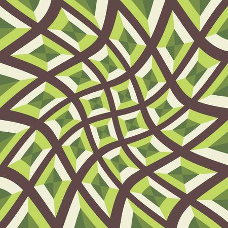 repetition: abstract fabric vector seamless background  Vector illustration