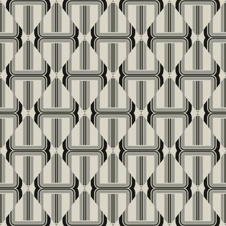 repetition: abstract fabric vector seamless background. Vector illustration Illustration