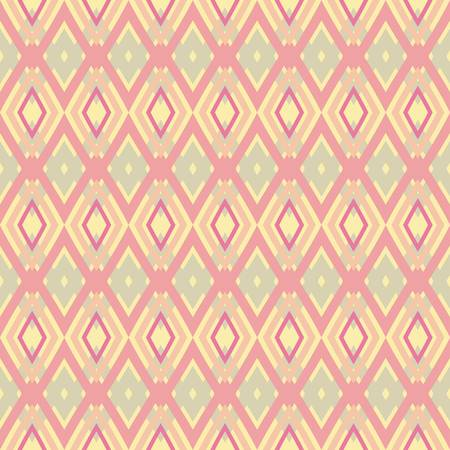 abstract fabric vector seamless background. Vector illustration Illustration