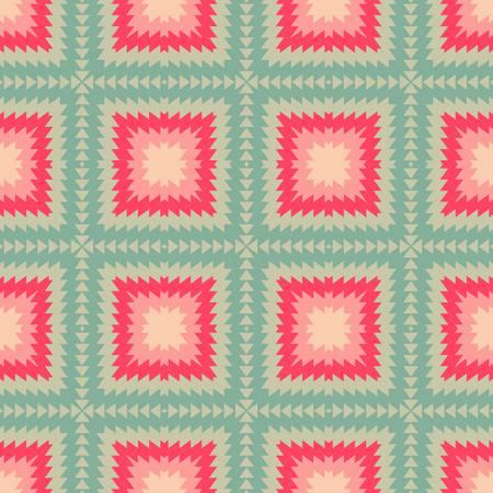 design: abstract pattern wallpaper seamless background  Vector illustration Illustration