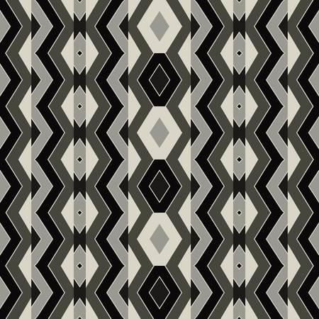 abstract pattern wallpaper seamless background  Vector illustration Illustration