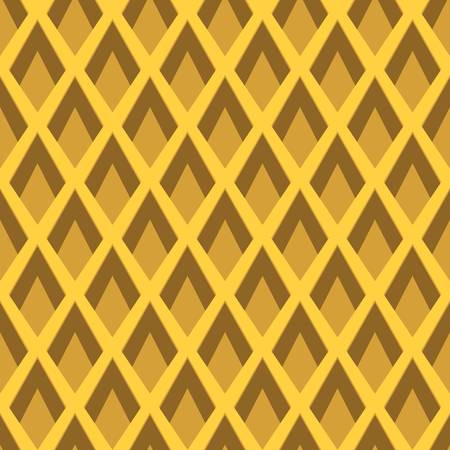 symmetric: abstract pattern wallpaper seamless background Illustration
