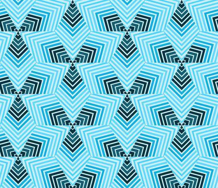 abstract pattern wallpaper seamless background Stock Vector - 14387013