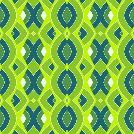 abstract pattern wallpaper seamless background Vector illustration