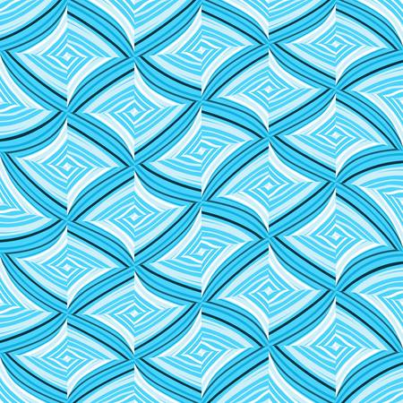 abstract pattern wallpaper seamless background  Vector illustration Stock Vector - 14506455