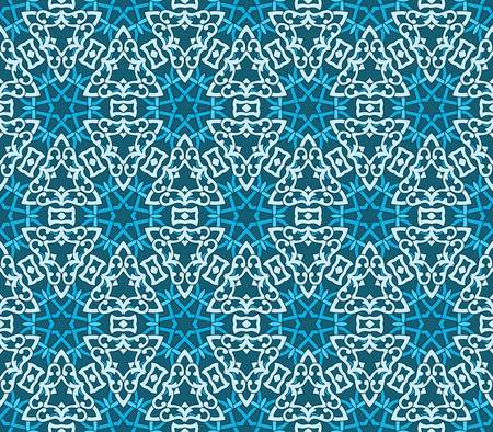 style: abstract vintage pattern wallpaper seamless background  Vector illustration