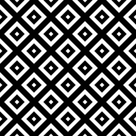 geometric: abstract vintage pattern wallpaper seamless background  Vector illustration