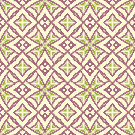 fashion design: abstract vintage pattern wallpaper seamless background