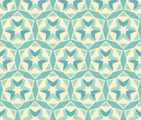 abstract vintage pattern wallpaper seamless background Vector