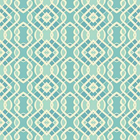 astratto, annata, geometrico pattern di sfondo carta da parati senza soluzione di continuità
