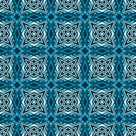 celtic background: abstract vintage geometric wallpaper pattern seamless background