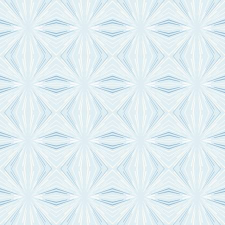 abstract vintage geometric wallpaper pattern seamless background  Vector illustration Vector