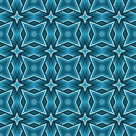 keltische muster: abstract vintage geometrischen Tapetenmuster nahtlose Hintergrund