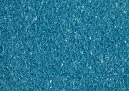 celulosa: Textura de la esponja Foto de archivo