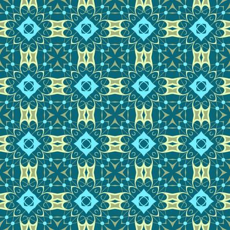 ethnic modern geometric seamless pattern ornament background print design