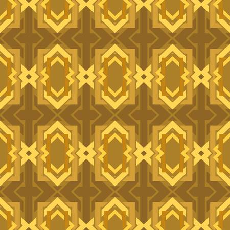 the design: ethnic modern geometric seamless pattern ornament background print design