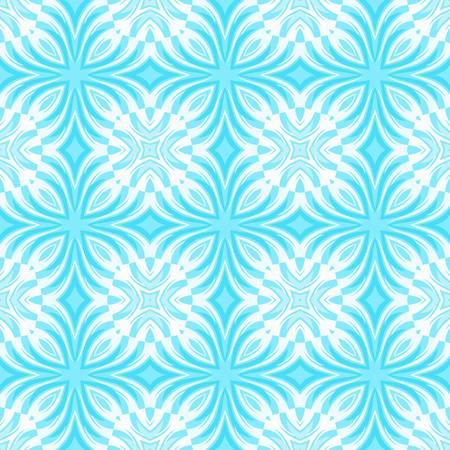 froze: ethnic modern geometric seamless pattern ornament background print design